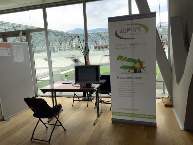 recrutement  u2013 auphys technologie
